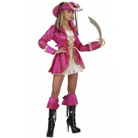 Disfraz de Pirata Capitan