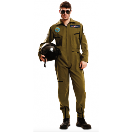 Piloto Top Gun