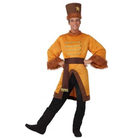 Disfraz de Hombre Ruso