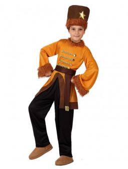 Disfraz de Niño Ruso