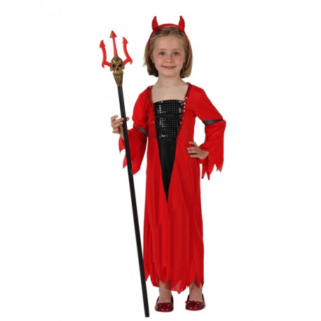 Disfraz de Demonia