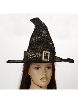 Sombrero de Bruja de lame