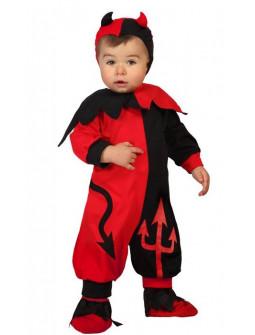 Disfraz de Demonio de 1 a 2 años