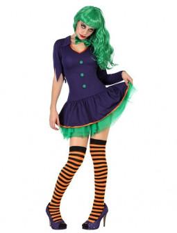 Mujer Joker