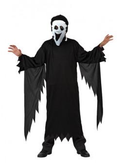 Disfrazd de Fantasma