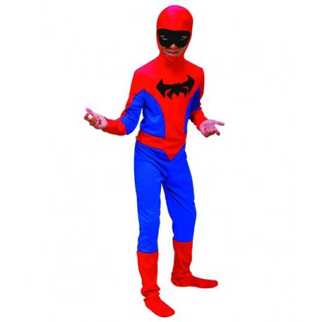 Disfraz de Niño Araña