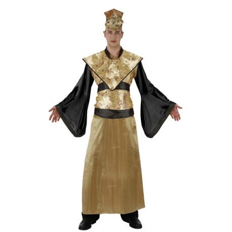 Disfraz de Emperador