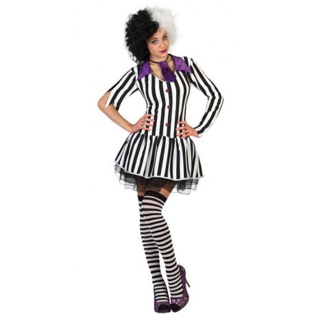 Disfraz de mujer betelgeuse