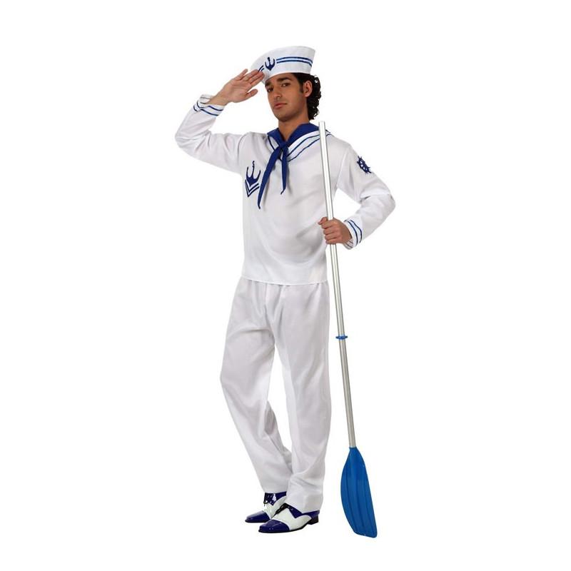 Disfraz de marinero - Disfraz de marinero casero ...