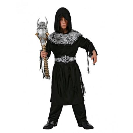 Disfraz de Emperador Oscuro
