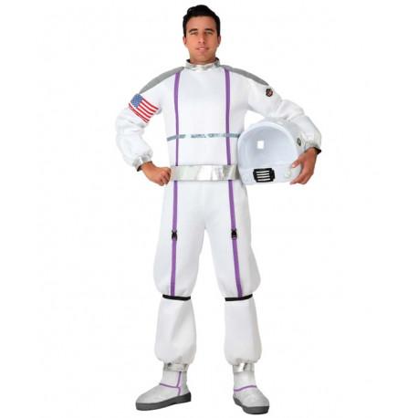 Disfraz de Astronauta - Nasa -