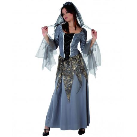 Vestido de Novia de la Noche