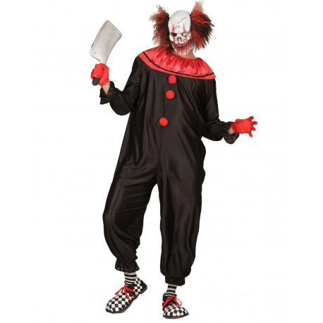 Disfraz de Payaso terrorífico pa hombre
