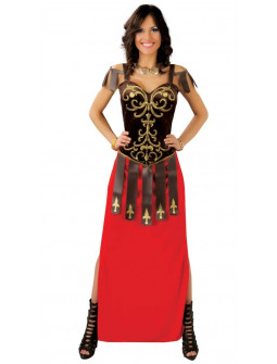 Disfraz de Tiberia Romana