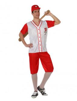Disfraz de Jugador de Beisbol