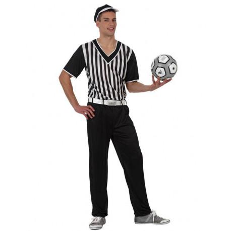 Disfraz de Arbitro