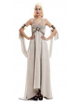 Disfraz de Khaleesi Madre de Dragones