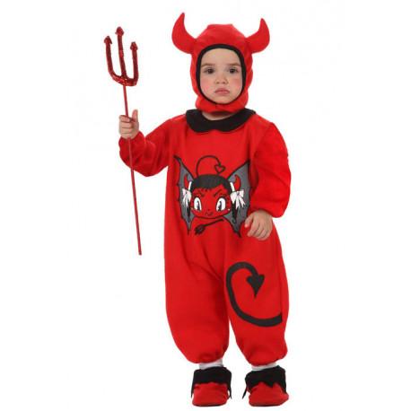 Disfraz de Demonio