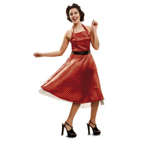Disfraz de Chica Años 50