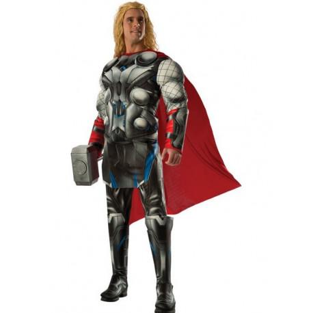 Disfraz de Thor oficial Marvel