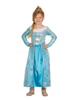 Disfraz Princesa de Hielo