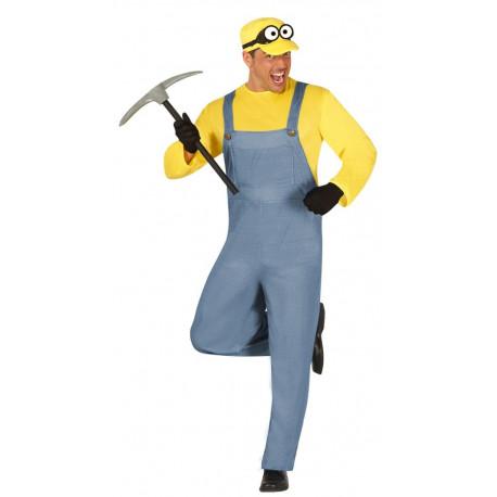 Disfraz de Minion para Hombre