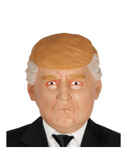 Máscara de Payaso Poderoso