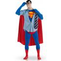 Disfraz de Superman Segunda Piel
