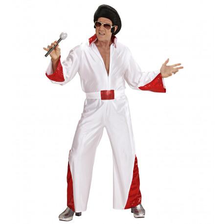 Disfraz de Elvis en dos colores