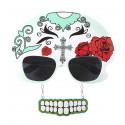 Gafas Muerte Mexicana para Photocall
