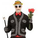 Gafas de Catrin Mexicano para Photocall