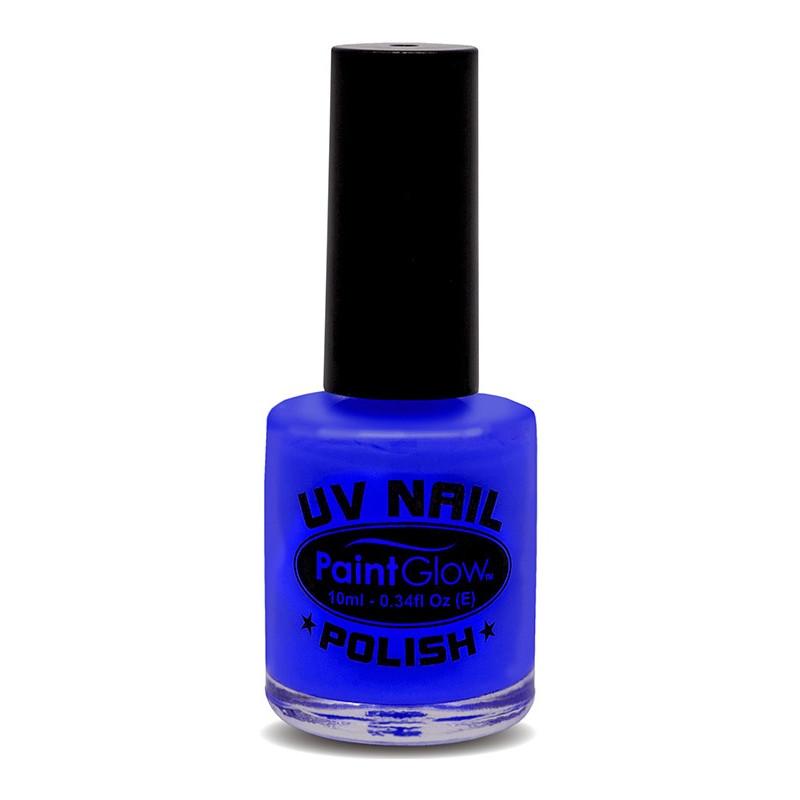 Esmalte de Uñas Fluorescente UV   Comprar Pintauñas Online