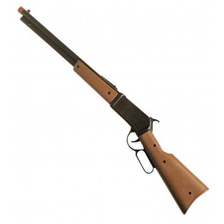 Rifle decorado - 60 cm -