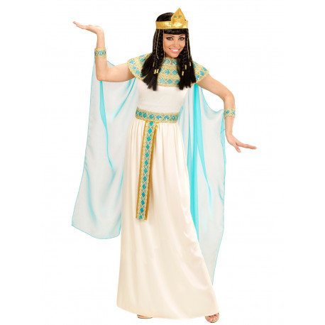 Disfraz de Reina Cleopatra