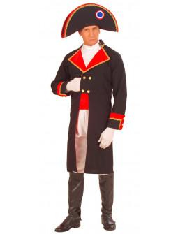 Disfraz Napoleón Premium para Hombre