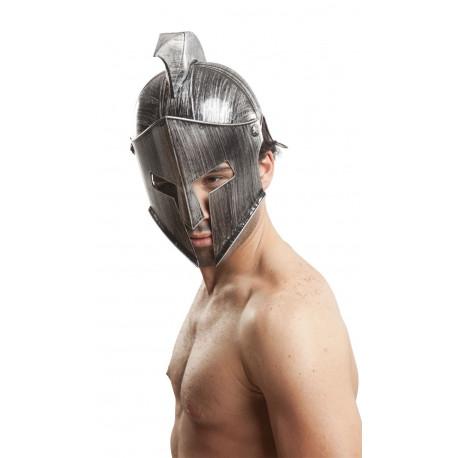 Casco de Gladiador Romano para Hombre