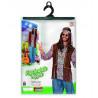 Disfraz de Hippie Psicodelico