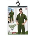 Disfraz de Piloto de Cazabombardero para Hombre