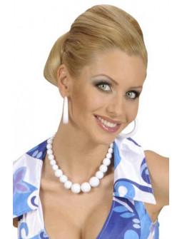 Collar Blanco