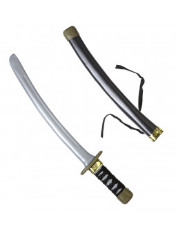 Mini espada Ninja