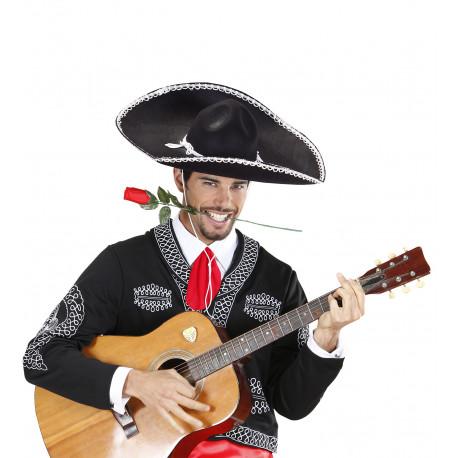 Sombrero Mexicano decorado