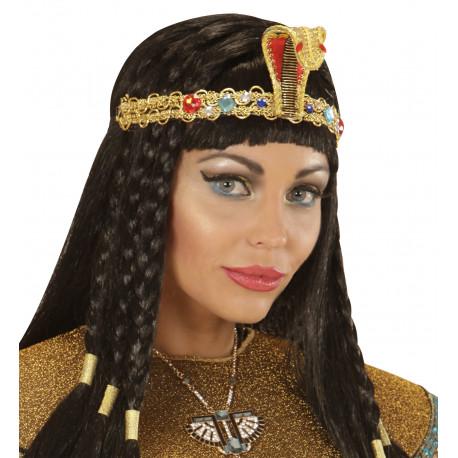 Corona de Reina Cleopatra