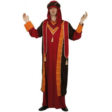 Disfraz de Arabe Sarraceno