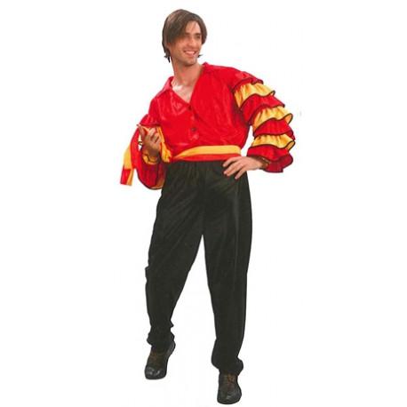 Disfraz de Bailador Flamenco