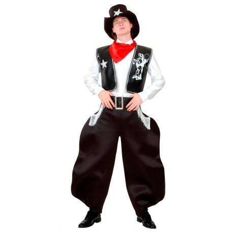 Disfraz de Vaquero - Cowboy