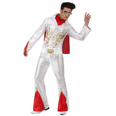 Disfraz de Rey del Rock - Elvis -