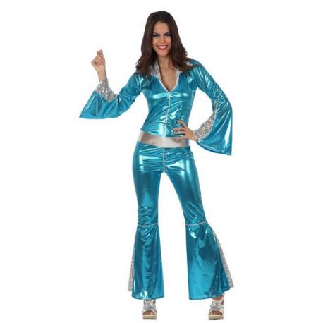 Disfraz de Disco años 70