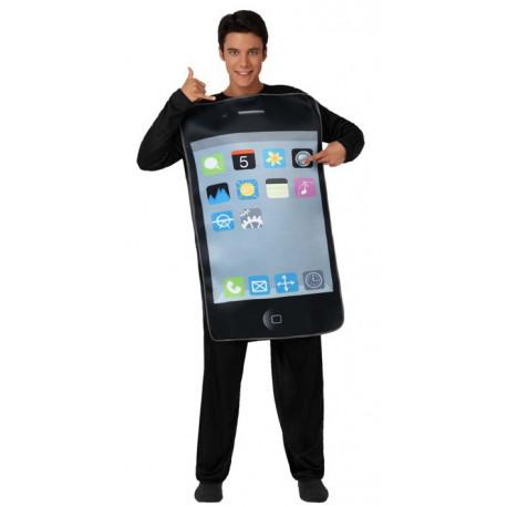 Disfraz de Movil Iphone