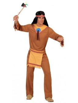 Disfraz de Hombre Indio
