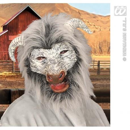 Careta de Cabra loca